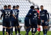 Lini Depan Tumpul, Pirlo Pastikan Juventus Tak Butuh Penyerang Baru