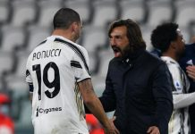Juventus Tak Biarkan Scudetto Ke-10 Secara Beruntun Lewat Begitu Saja