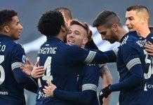 Juventus Tak Peduli Laju Tim Lain, Fokus Diri Sendiri Saja