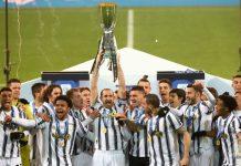 Scudetto ke-10 Beruntun Bukan Hal Mustahil Buat Juventus