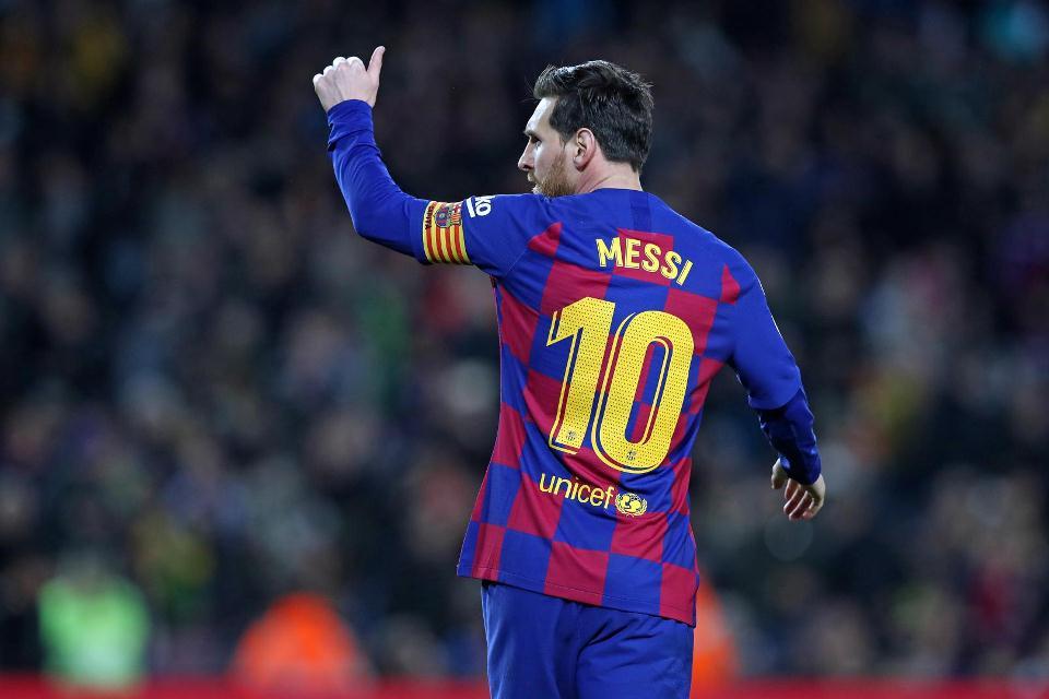Kedatangan Lionel Messi ke PSG Tergantung Pada Kylian Mbappe