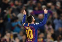 Kembali Bahagia, Laporta Optimis Messi Bakal Bertahan di Barcelona