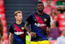 Kepergian Messi Bisa Jadi Berkah Bagi Dua Pemain Barcelona, Siapa Saja