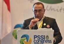 Ketum PSSI Mochamad Iriawan - CNN