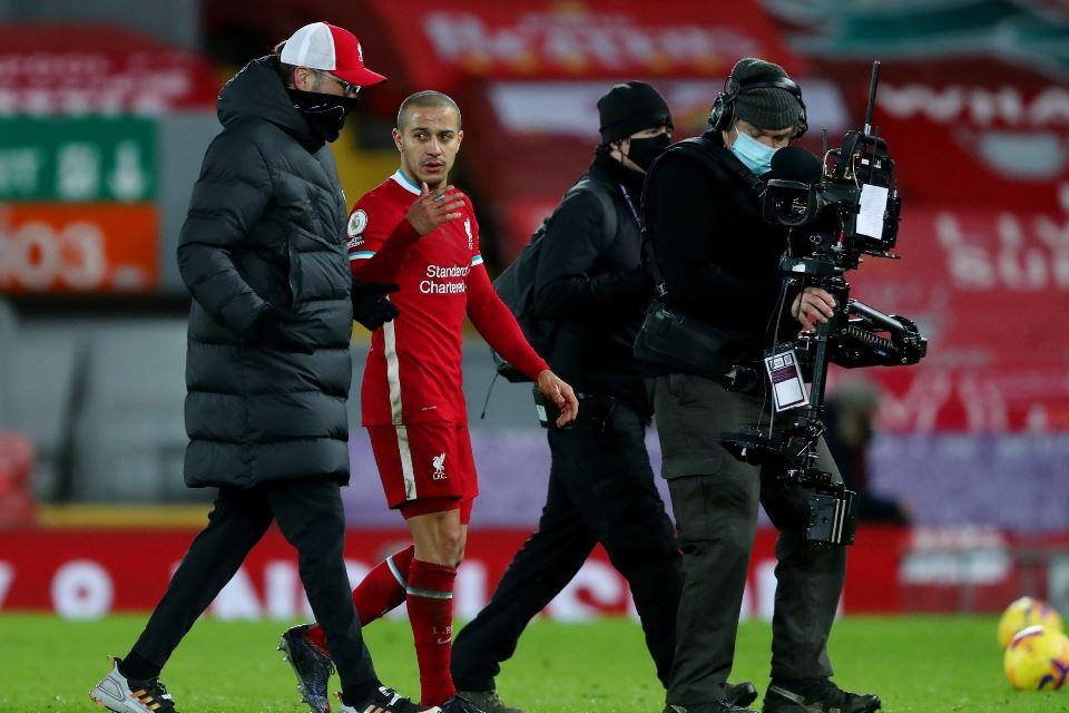 Target Klopp Musim Ini: Liverpool Fokus Finish Empat Besar Saja