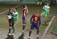 Koeman Kesal Barcelona Kesulitan Mengeksekusi Penalti