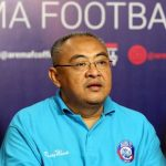 General Manager Arema Kembali Bersuara Mengenai Liga 1
