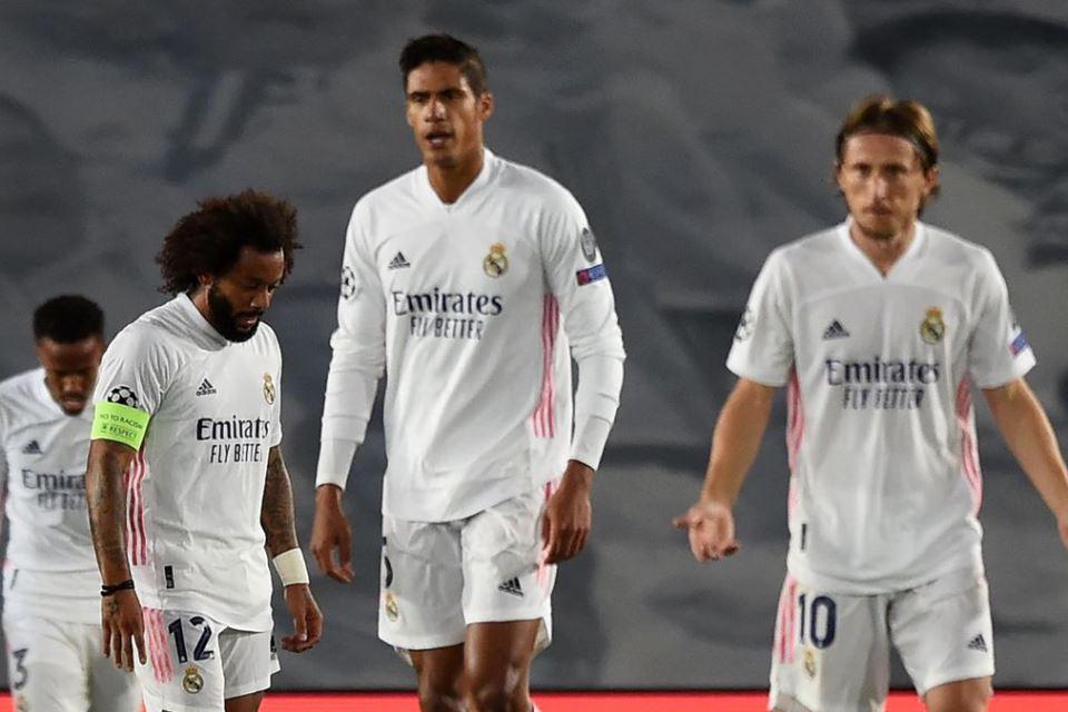 Kronis! Krisis Real Madrid Merambah Berbagai Aspek
