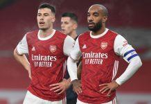 Penyerang Arsenal Masuk Radar Real Madrid
