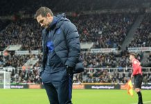 Frank Lampard Terancam Digantikan Oleh Avram Grant