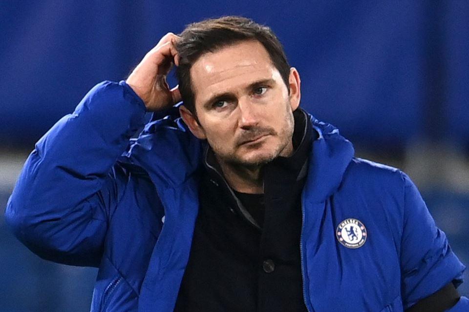 Media Inggris Beberkan Fakta Mengejutkan Soal Lampard dan Ibrahimovic