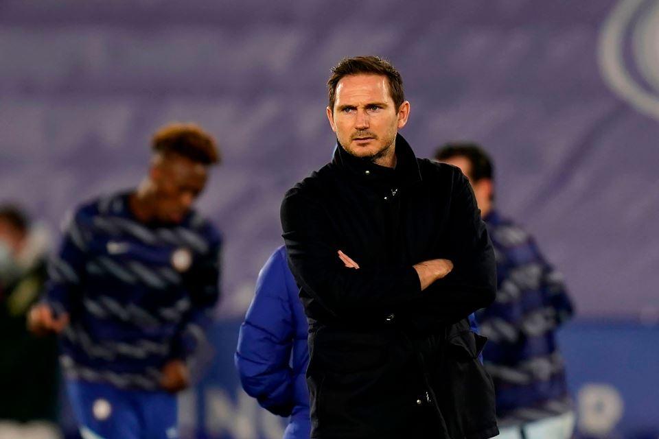 Brendan Rodgers Dan Thomas Tuchel Siap Gantikan Lampard Di Chelsea