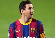 Leandro Paredes Benarkan PSG Tengah Dekati Lionel Messi