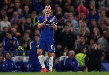 Lini Tengah Kegemukan Alasan Chelsea Lepas Danny Drinkwater