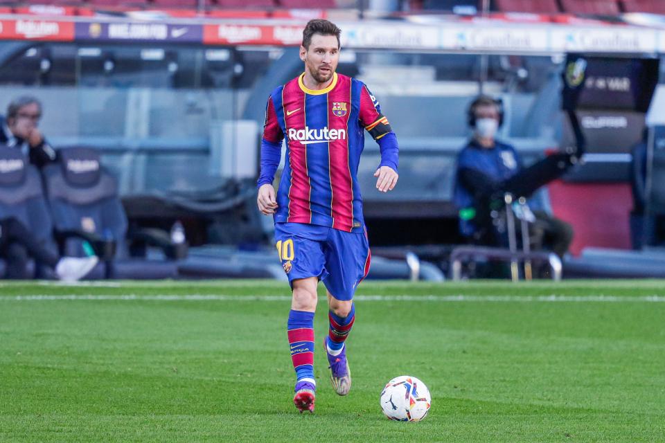 Juru Taktik PSG Beri Bocoran Soal Kedatangan Lionel Messi
