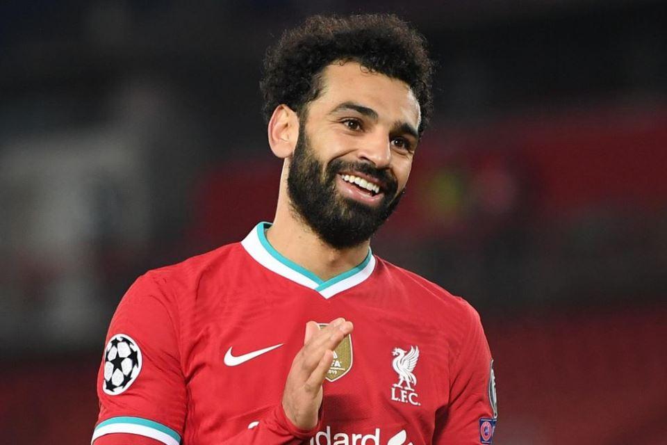 Liverpool Santai Terkait Kontrak Baru Salah, Siap Berpisah