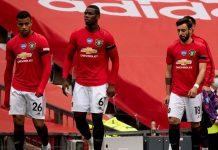 Liverpool vs MU: Rekor Setan Merah Lawan Tim Big Six Buruk Sekali