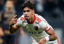 Lucas Paqueta Masuk dalam Daftar Incaran PSG Januari Ini