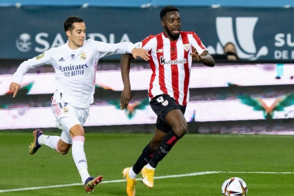 Madrid Kesal Marah Marca