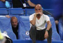 Man City Sepertinya Bisa Raih Quadruple, Guardiola: Jangan Becanda