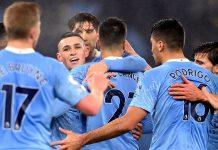 Punya Dana 200 Juta Paun, Manchester City Canangkan Mega Trasnfer di Bursa Mendatang!