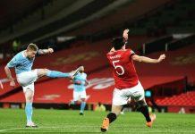 Rival Sekota Man United Bakal Keluar Jadi Kampiun, Kok Bisa?