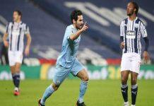 Manchester City Bantai West Brom Dengan Hujan Gol! Kemenangan Mutlak 5-0