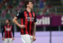 Mario Mandzukic Debut, Milan Malah Dilibas Atalanta