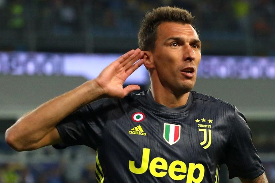 Mario Mandzukic ke San Siro, AC Milan Untung Banyak