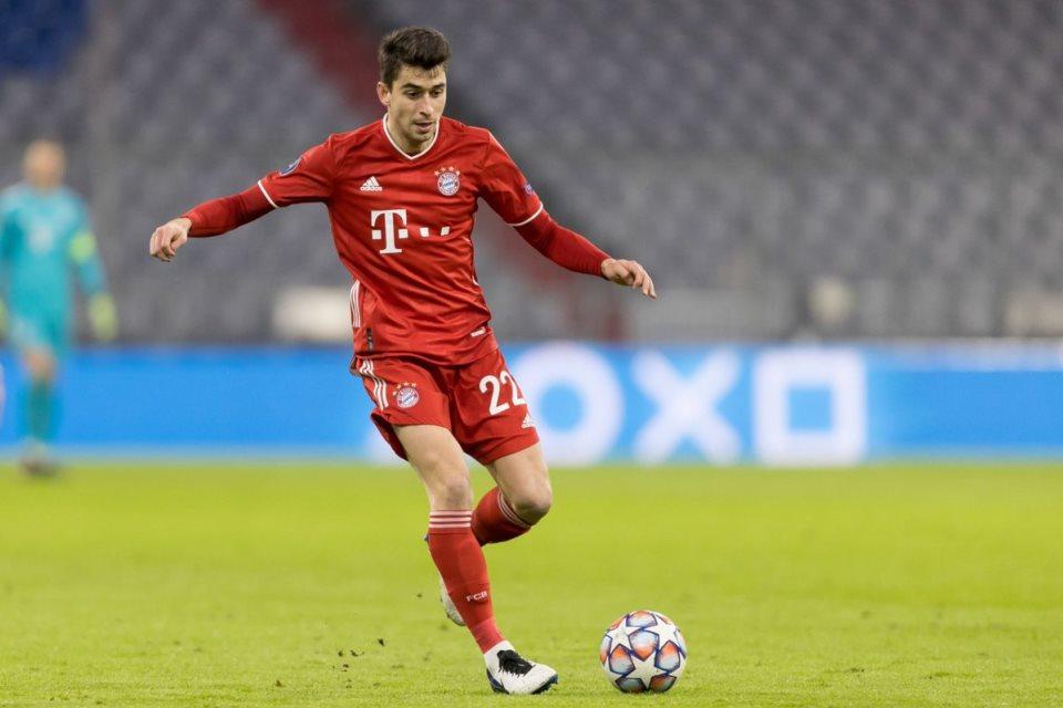 Meski Jarang Main, Pemain Muda Spanyol Enggan Hengkang dari Raksasa Jerman