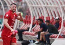Marco Simic Berharap Bisa Dipinjamkan Persija Jakarta