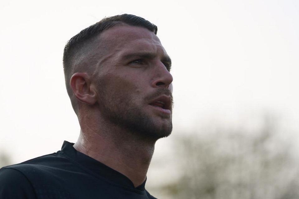 Marco Simic: Melarang Sepakbola Sama dengan Pelanggaran HAM