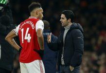 Masih Diluar 10 Besar, Arsenal Fokus Laga Per Laga Saja