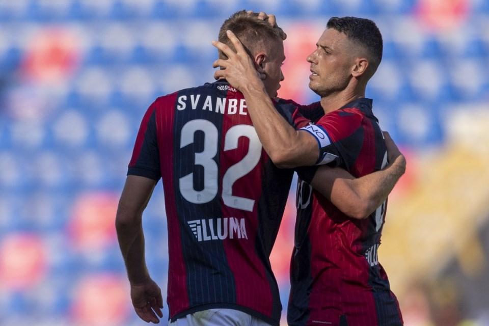 Bintang Bologna Masuk Radar AC Milan