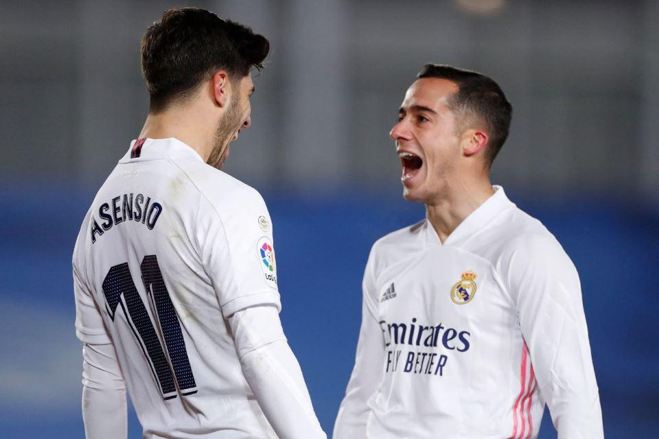 Menang 2-0 Atas Celta, Madrid Geser Atletico Di Puncak Klasemen