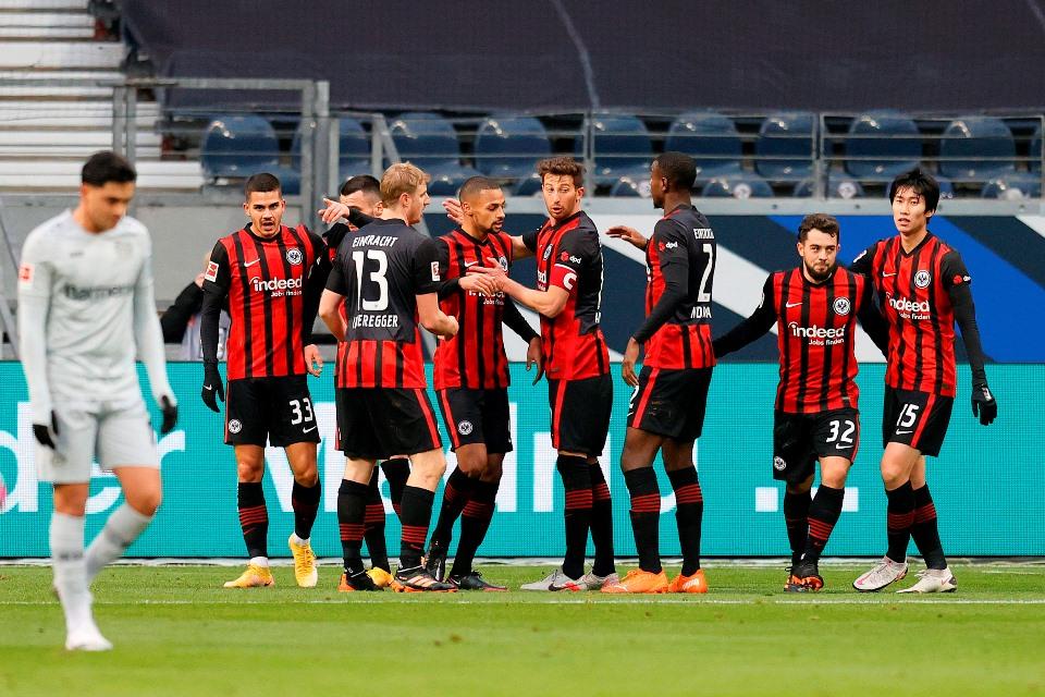 Mengawali Tahun dengan Kekalahan, Leverkusen Merosot ke Posisi 3