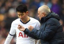 Mental Juara Mourinho Bikin Tottenham Masih Kandidat Juara Liga Inggris