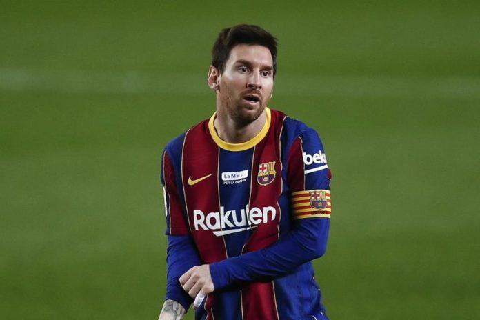 Demi Messi, City Siap Tumbalkan Sejumlah Nama