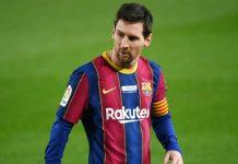 Messi ke MLS? Henry: Itu Akan Luar Biasa