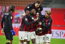 Lawan Cagliari, AC Milan Dilanda Krisis Tujuh Pemain Inti