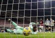 Dibantai 0-3, Milan Memang Tak Pernah Bisa Menang Atas Atalanta