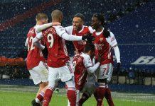 Miris, Arsenal Cuma Punya Modal Belanja Minim di Januari