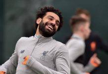 Moh Salah Mau Bertahan, Tapi Terserah Liverpool