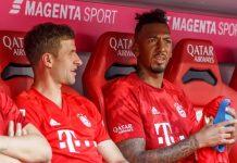 Muller Tegaskan Boateng Akan Bertahan