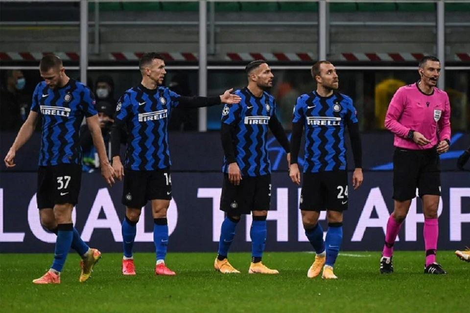 Inter Milan Dikalahkan Oleh Mantan Pemain dan Pelatihnya Sendiri
