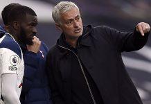 """""""Nasihat"""" Mourinho kepada Ndombele Berjalan Sesuai Rencana"""
