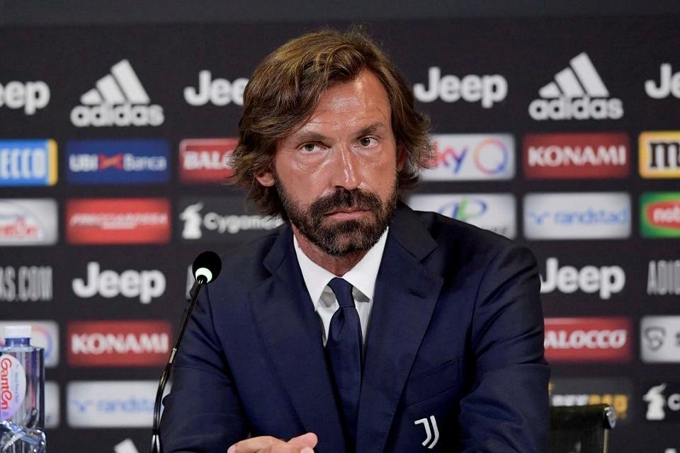 Pirlo Bertekad Jadi Tim Pertama Yang Taklukkan AC Milan