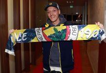 Ozil Targetkan Bawa Fenerbahce Tampil Di Liga Champions