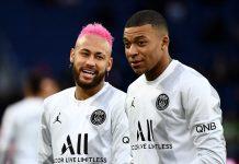 PSG Tak Kan Memohon Neymar dan Mbappe tuk Bertahan