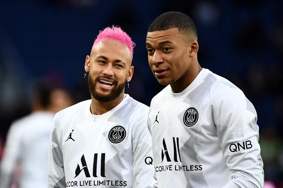 Leonardo: Saya Kira Tak Ada yang Mampu Bayar Gaji Neymar atau Mbappe